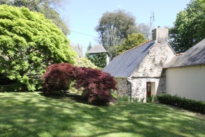 Bed And Breakfast Finistere Manoir De Coat Amour